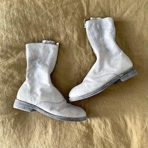 Guidi 310 boots